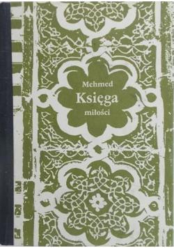 Mehmed  Księga miłości