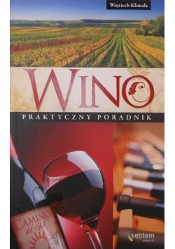 Wino. Praktyczny poradnik