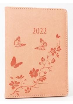 Terminarz 2022 tyg. 13x18,4 Vivella MIX