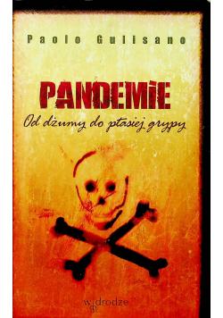 Pandemie Od dżumy do ptasiej grypy