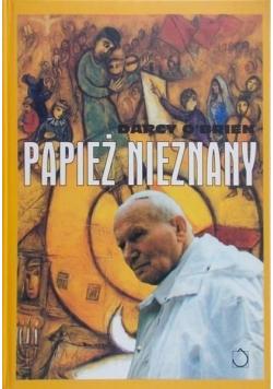 Papież nieznany