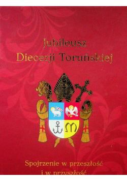 Jubileusz Diecezji Toruńskiej