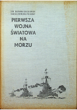 Pierwsza wojna światowa na morzu