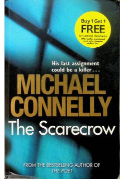 The scrarecrow
