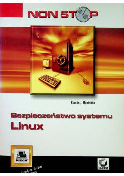 Bezpieczeństwo systemu Linux
