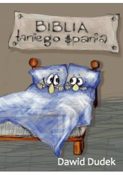 Biblia taniego spania