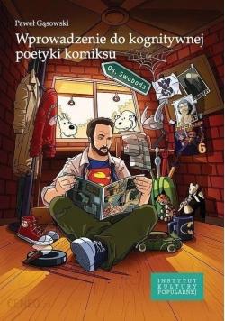 Wprowadzenie do kognitywnej poetyki komiksu