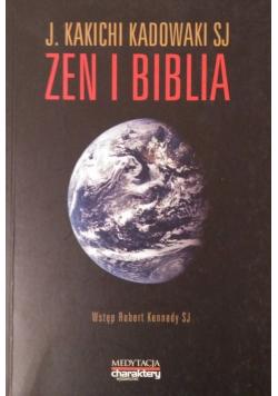 Zen i Biblia