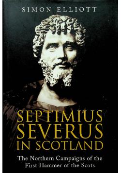 Septimius Severus in Scotland