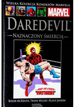Daredevil Naznaczony śmiercią