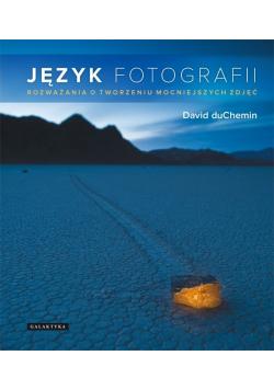 Język fotografii