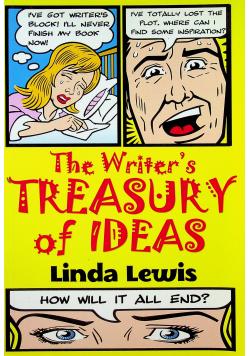 The Writers treasury of Ideas