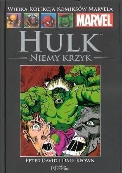 Hulk Niemy krzyk