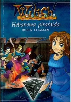 Witch Hebanowa piramida