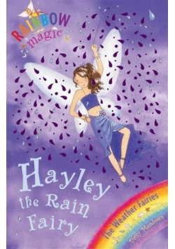 Hayley the Rain Fairy