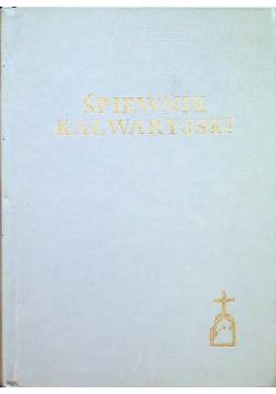 Śpiewnik Kalwaryjski