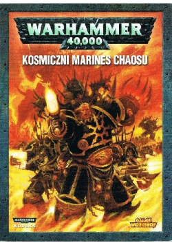 Warhammer Kosmiczni Marines Chaosu