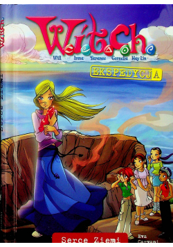 Witch Ekspedycja  Serce Ziemi