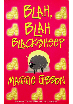 Blah Blah Blacksheep