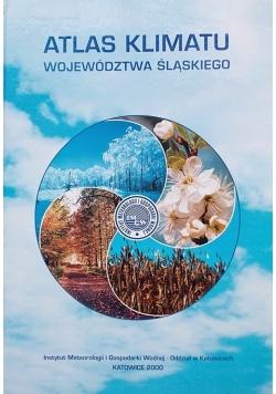 Atlas klimatu województwa śląskiego