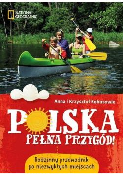 Polska pełna przygód