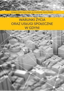Warunki życia oraz usługi społeczne w Gdyni