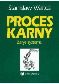 Proces karny