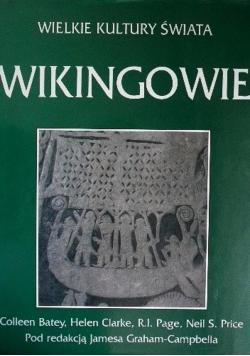 Wielkie kultury świata Wikingowie