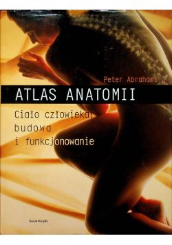 Atlas Anatomii
