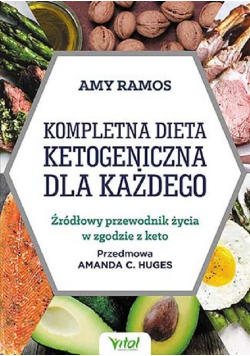 Kompletna dieta ketogeniczna dla każdego