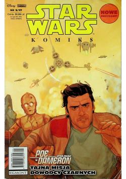 Stars Wars Komiks nr 5