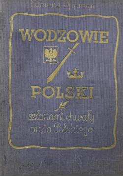 Wodzowie Polski 1935 r