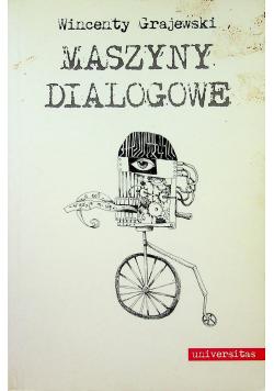 Maszyny dialogowe