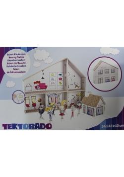 Salon piękności TEKTORADO