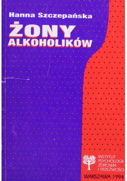 Żony alkoholików