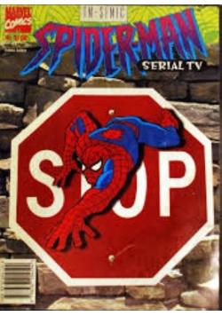 Spider man 3 98
