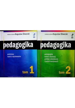 Pedagogika 2 tomy