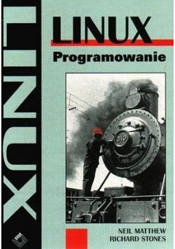 LINUX Programowanie