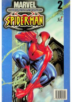 Marvel Ultimate Spider man nr 3