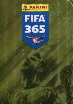 FIFA 2019 Puszka kolekcjonera