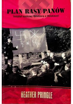 Instytut naukowy Himmlera a Holokaust