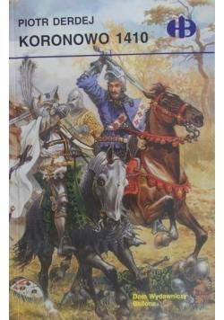 Koronowo 1410