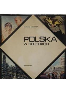 Polska w kolorach