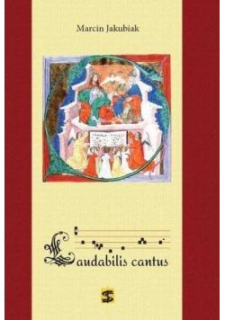 Laudabilis cantus Śpiewnik liturgiczny