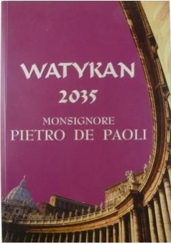 Watykan 2035