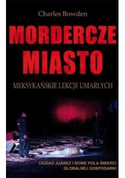 Mordercze miasto