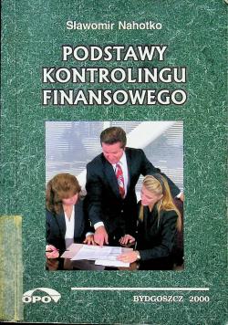 Podstawy kontrolingu finansowego