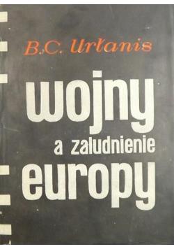 Wojny a zaludnienie Europy