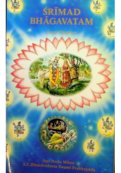 Śrimad Bhagavatam Canto pierwsze