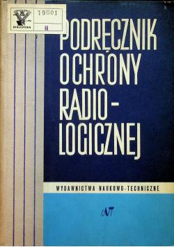 Podręcznik ochrony radiologicznej